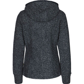 Jack Wolfskin Milton Fleece Jas Dames, night blue